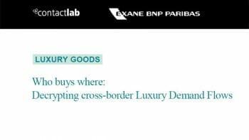 Luxury travellers 2016