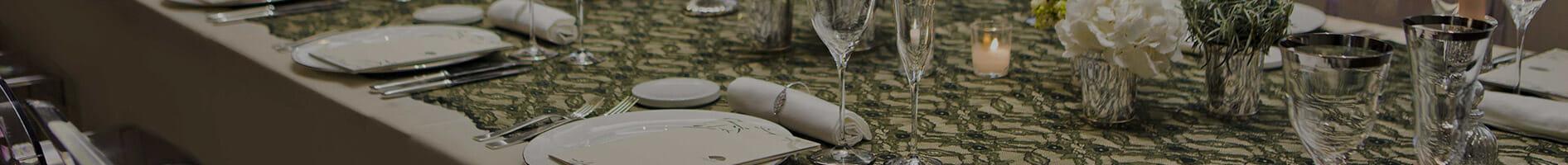 Fashion & Luxury Dinners