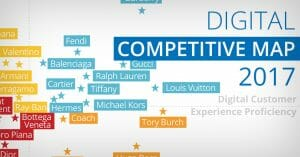 Digital Competitive Map 2017 is out now