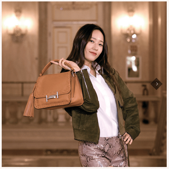 Tod's comarketing with Krystal