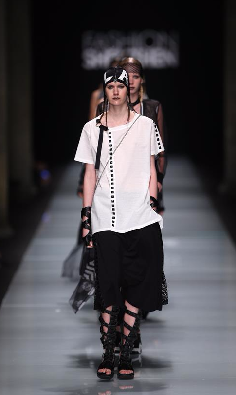 La Pargay Fashion Shenzhen