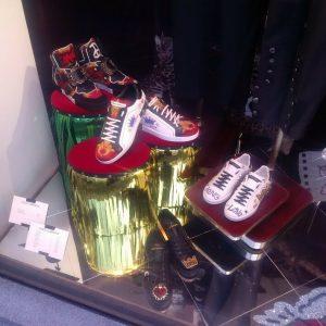 shoes strategy fashion